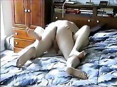 Toni Johnson antique cuckold part 2- Tearing Up like a champ!