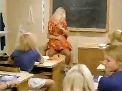 German Boarding School For Damsels (1979)