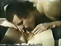 Exotic amateur threesome, brunette adult movie