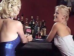 Epic pornstar Sharon Wild in nasty cunnilingus, hardcore xxx scene