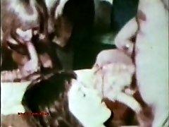 欧州ピープショーループ202 1970年代のシーン3
