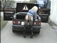Old School german fetish video FL 6