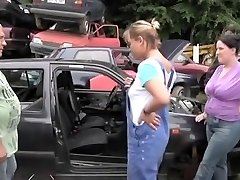 Naughty Outdoor, BBW xxx movie