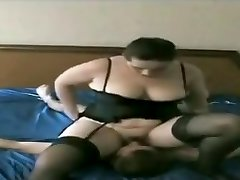 Exotic homemade Face Sitting, Femdom sex scene