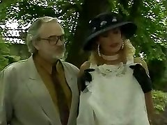Vintage Car And Episode