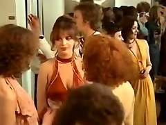 Vintage French Fetish Club