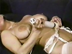 Vintage - Hefty Boobs 05
