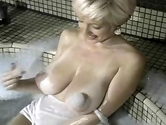Danni Ashe Very First Video Boobies On Fire