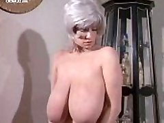Busty Busty Morgan nude from Deadly Weapons