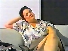 using strike as a fake penis - svensk retro 90's