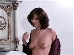 He watches 2 young guys fuck his wife