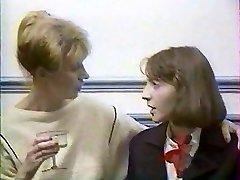 Trampy Mother - vintage video