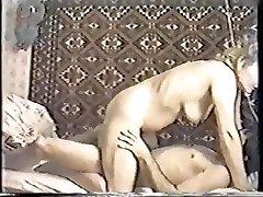 ロシアの自家製カップル(VHS,1995)
