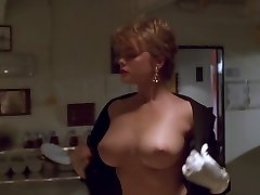 Erika Eleniak Under Siege (Stripped To The Waist) compilation