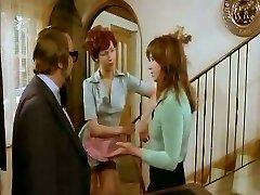 Ultra-kinky housewife gives head to her crazy neighbor