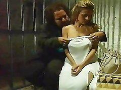 Ron Jeremy Bangs MILF In Prison