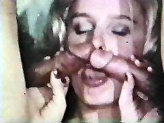 Peepshow Loops 349 1970s - Scene Four