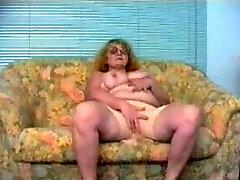 Antique BBW Granny 1