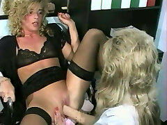 Sandra Fox, Fisting and Sapphic Fun with other women 03