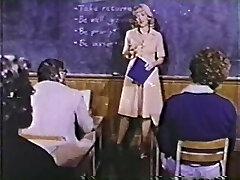 Peep-show petlje 319 70-ih i 80 - ih - scena 3