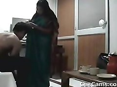 هندی, زن و شوهر, گاییدن, در ماه عسل خود را