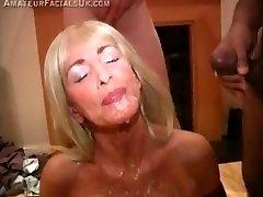 Big tits, بوکاکی, باش, -, پاشیدن منی انتخابی