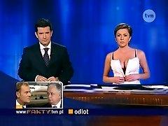 التلفزيون البولندية