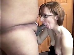 New GF from Milf-MEET.COM - Naughty housewife Layla Redd is bl