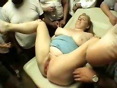 sex in gasca in teatru