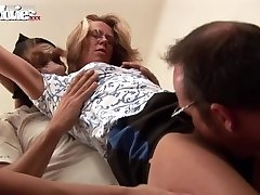 FUN MOVIES Gangbanging Grannie