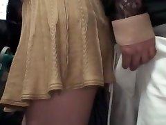 Horny Japanese chick Juri Asakura, Tsumugi Serizawa, Hiyori Komiya in Horny Cumshot JAV pinch