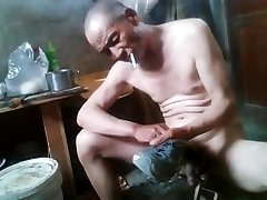 Elder man