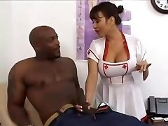Fat BREASTED NURSE - 15