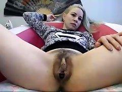 big clit webcam girl Two