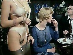PartiesFines (1978) ar Brigitte Lahaie un Maud Carole