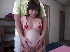 Jav Pregnant