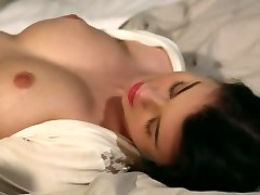 Incredible pornographic stars Lucy Li, Martin in Amazing Medium Tits, Cumshots hardcore scene