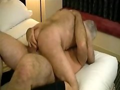 real hunk becebege fuck dad