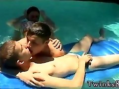 Naked hairless young studs gay porno de Undietwinks faves Ayden, Kayden and