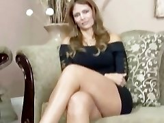 Creampie No Surprise Internal Cumshot Latin Milf
