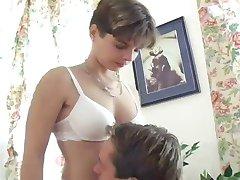 شاب فتاة خجولة مع شعر كس,حفر مارس الجنس من قبل صديقها