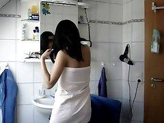 Kuvette Yatakta Heryerde Sikti amatorvideom com