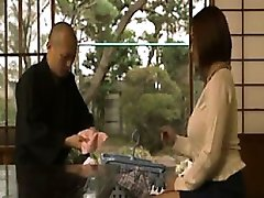 Horny Wife Loves Step Father