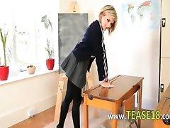sweet professeur de teasing corps juste pour vous