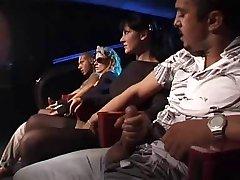 الإيطالية نجوم البورنو في السينما