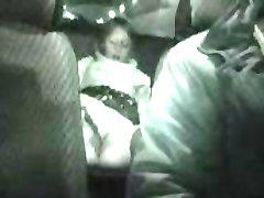 سيارات الأجرة تجسس الفيديو