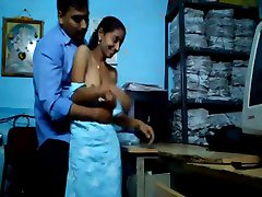 Sex at Office