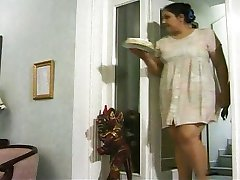 Fat girls porno party