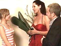 Nicole Ray Babysitter - James Dean
