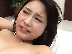 Japanese Cutie - Interviewer 5 of 5